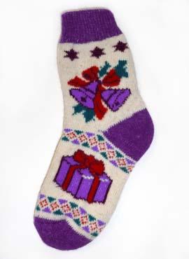 Носки  с подарком