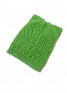 Шапка Лилия Зеленый 2