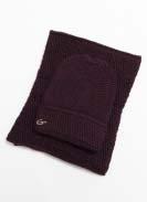 Комплект Бриз Темно-фиолетовый 2