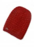 Шапка Лопатка Красный 2 35-65